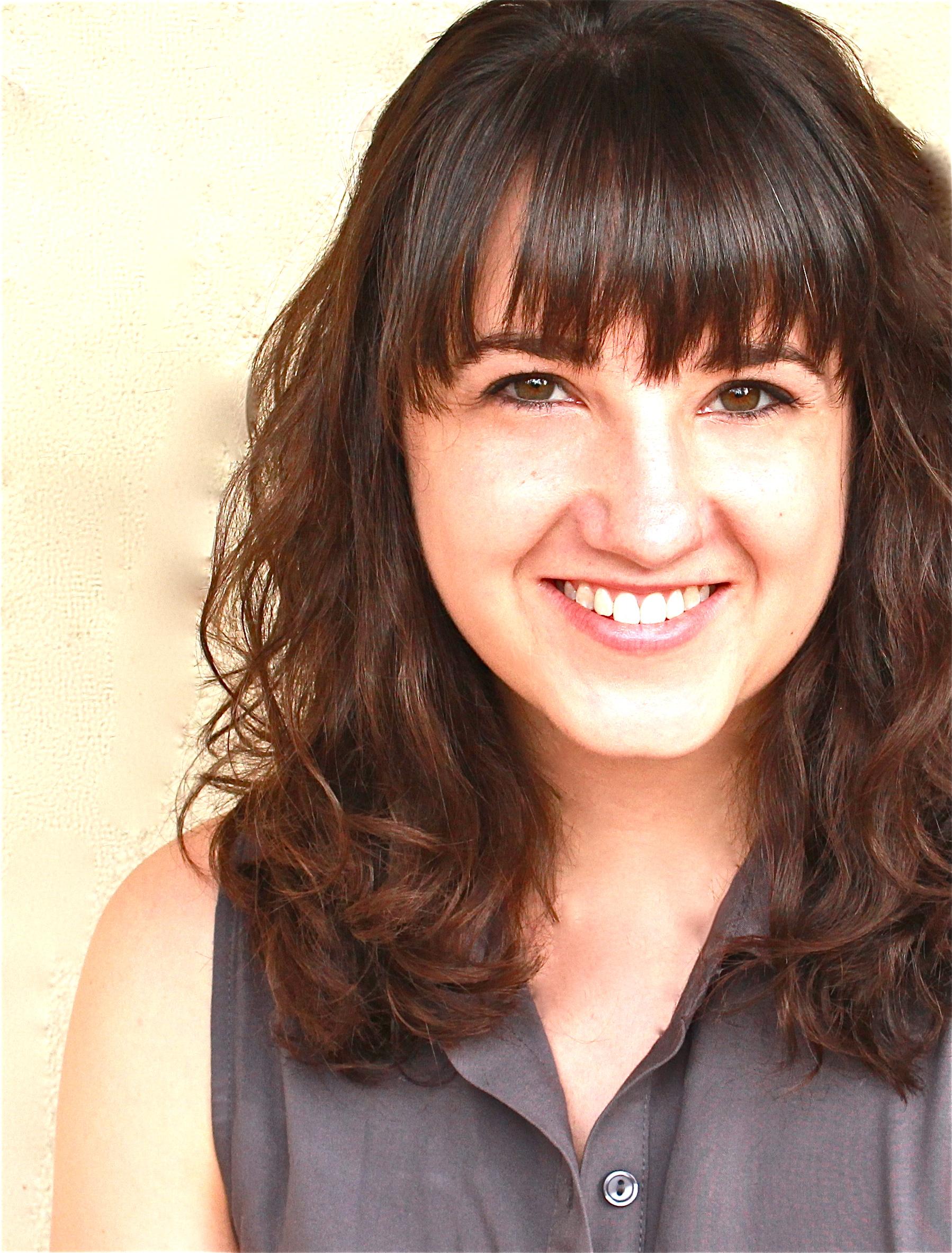 Katie Montoya Headshot
