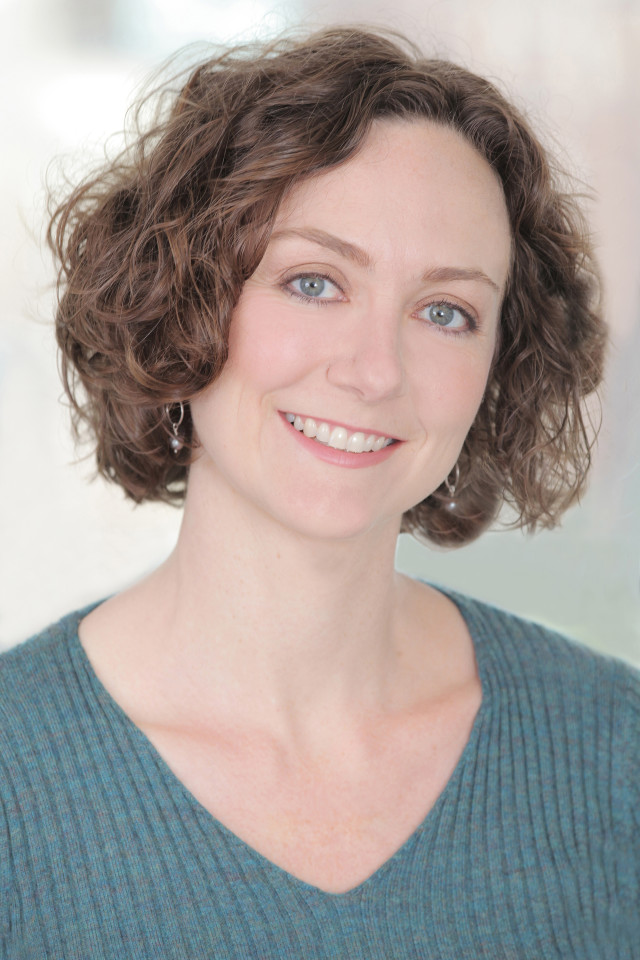 Emily Bunning Headshot 2015